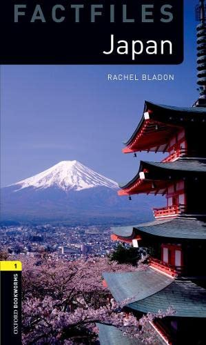 9780194236690: Japan (Oxford Bookworms Library. Factfiles. Stage 1)