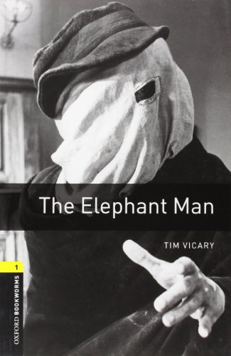 9780194237437: The Elephant Man (Oxford Bookworms Library)