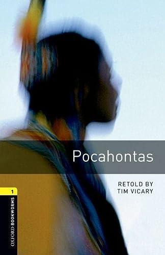 9780194237468: Oxford Bookworms Library: Pocahontas: Level 1: 400-Word Vocabulary