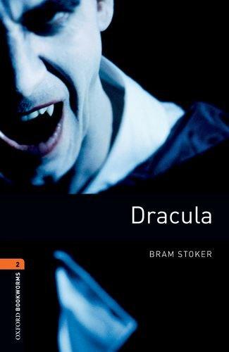 American Oxford Bookworms: Stage 2: Dracula (Oxford: Stoker, Bram; Bassett,