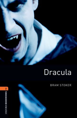 9780194237499: American Oxford Bookworms: Stage 2: Dracula