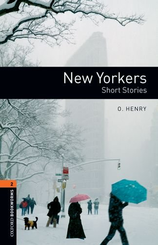 9780194237505: New Yorkers: Short Stories Stage 2