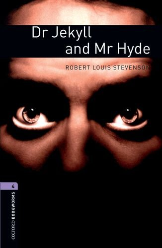 9780194237567: Dr. Jekyll and Mr. Hyde (Oxford Bookworms Library)