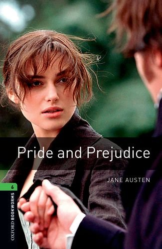 9780194237628: Pride and Prejudice