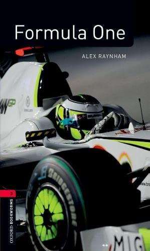 9780194237758: Oxford Bookworms Library Factfiles: Level 3:: Formula One audio CD pack (Oxford Bookworms ELT)