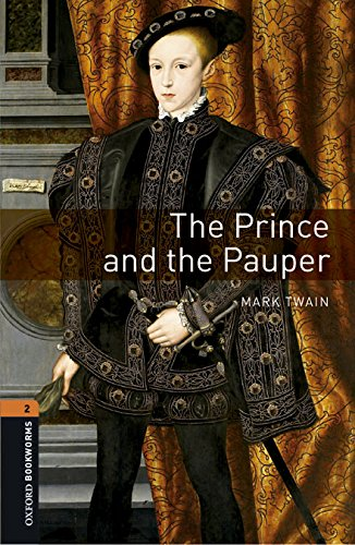 9780194237871: Oxford Bookworms Library 2 The Prince & The Pauper Pk - 9780194237871
