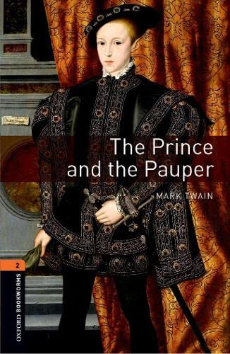 9780194237895: Oxford Bookworms Library: Level 2:: The Prince and the Pauper