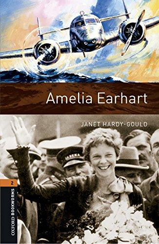 9780194237932: Oxford Bookworms Library. Vol. II. Amelia Earhart. Con Audio CD