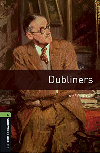 9780194238120: Oxford Bookworms Library: Level 6:: Dubliners audio CD pack