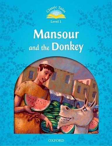 Classic Tales Second Edition: Level 1: Mansour: Arengo, Sue