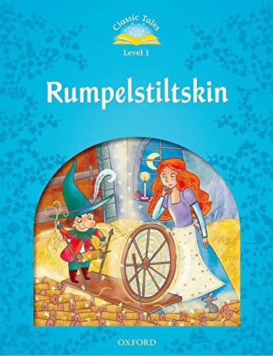 9780194238625: Classic Tales Second Edition: Level 1: Rumplestiltskin