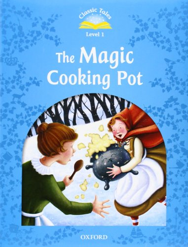THE MAGIC COOKING POT CT 1