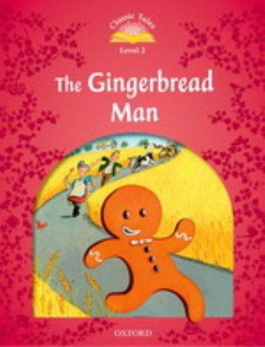 9780194239097: Classic Tales Second Edition: Classic tales. Gingerbread man. Level 1. Per la Scuola elementare. Con Multi-ROM