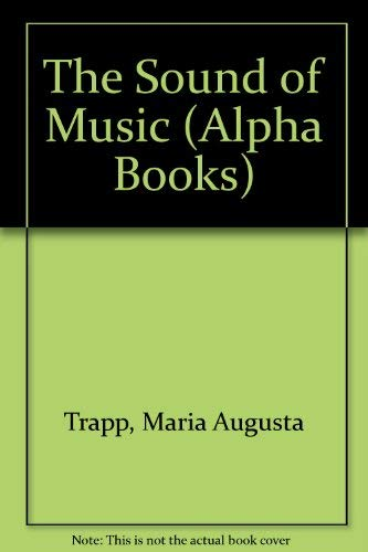 9780194241571: The Sound of Music (Alpha Books)