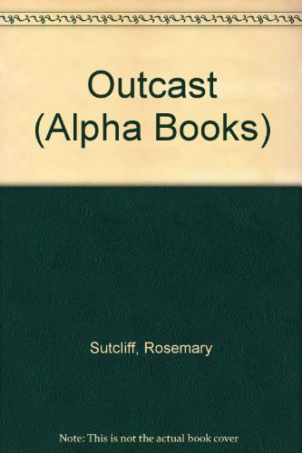 9780194242103: Outcast (Alpha Books)