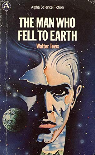 9780194242318: Man Who Fell to Earth (Alpha Books)