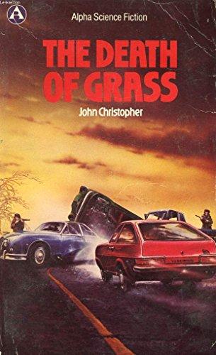 9780194242325: The Death of Grass (Alpha Books)