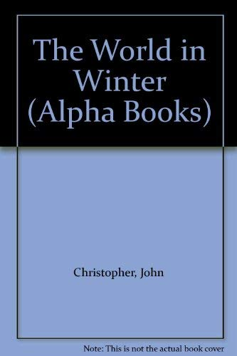 9780194242387: The World in Winter (Alpha Books)