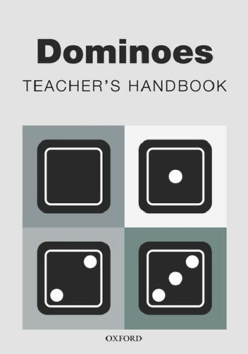 9780194244411: Dominoes: Teacher's Handbook Starter level to level 3