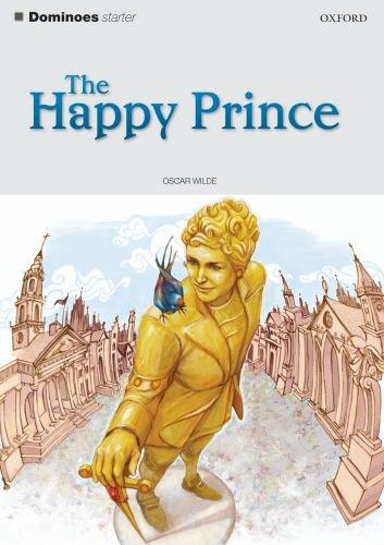 9780194244619: Dominoes The Happy Prince