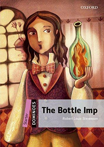 9780194245500: Dominoes: Bottle Imp. BK. Con multi rom