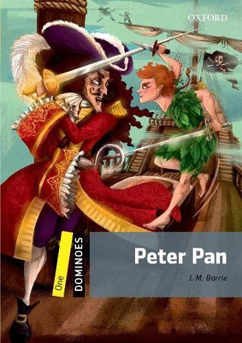 9780194245586: Dominoes: One: Peter Pan