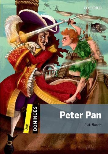 9780194245586: Dominoes: One: Peter Pan