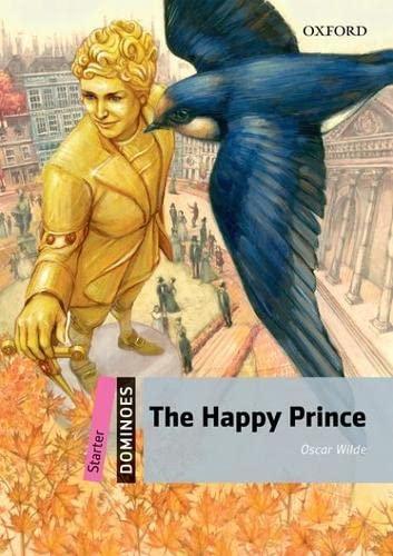 9780194246767: Dominoes: The happy prince. Con CD-ROM. Con Multi-ROM
