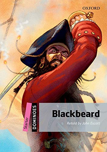9780194246781: Dominoes Starter: Blackbeard Multi-ROM Pack