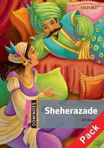 9780194246804: Dominoes: Starter: Sheherazade Pack