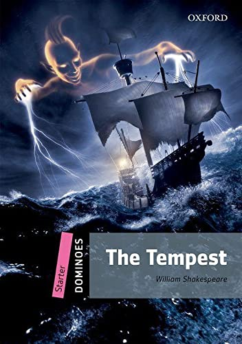 Dominoes: Starter: The Tempest (Paperback): William Shakespeare