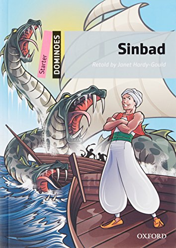 9780194247092: Sinbad: Starter Level: 250-Word Vocabulary Sinbad (Dominoes:Starter Level: 250 Headwords)