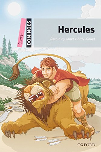9780194247153: Dominoes: Starter Level: 250-Word Vocabulary Hercules