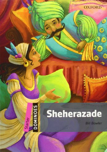 9780194247160: Dominoes: Starter: Sheherazade