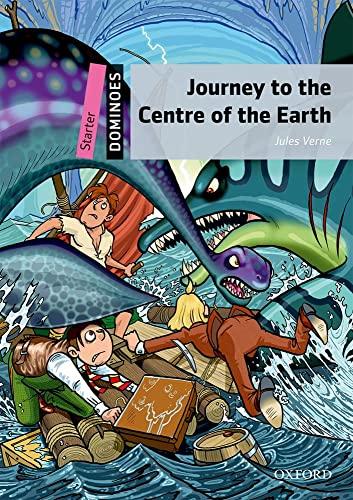 9780194247184: Dominoes: Starter: Journey to the Centre of the Earth (Bominoes: Level Starter 250 Headwords)