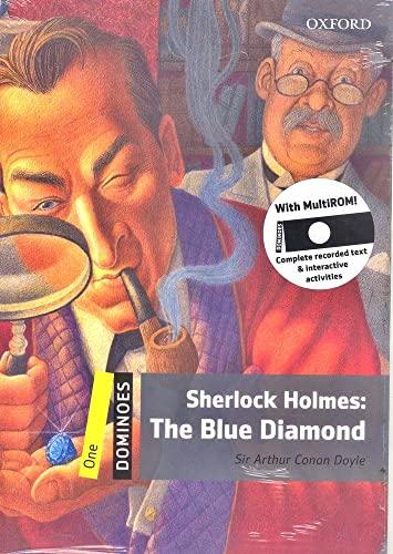 9780194247238: Dominoes: One: Sherlock Holmes: The Blue Diamond Pack