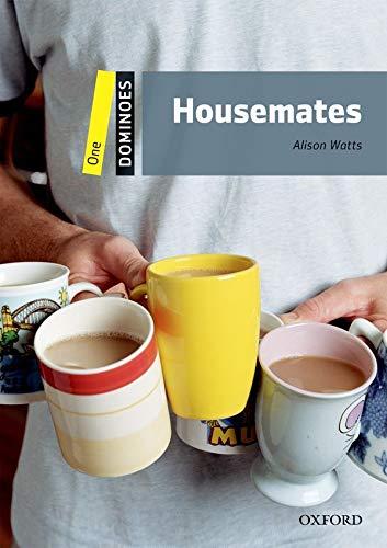9780194247283: Dominoes Level 1: Housemates Multi-ROM Pack