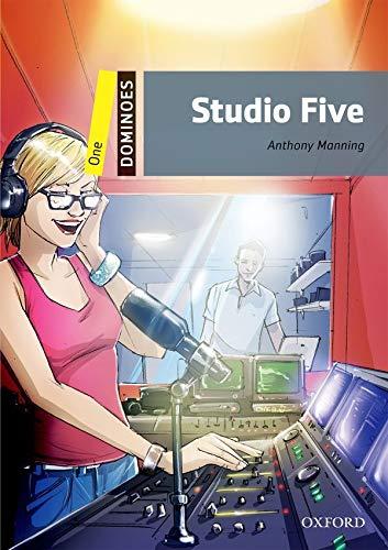 9780194247290: Dominoes: One: Studio Five Pack