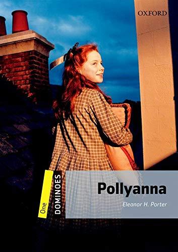 9780194247306: Dominoes Level 1: Pollyanna Multi-ROM Pack