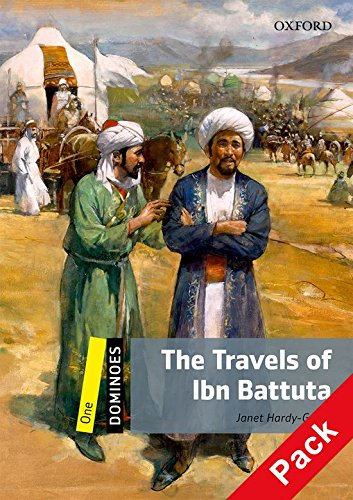 9780194247368: Dominoes Level 1: the Travels of Ibn Battuta Multi-ROM Pack
