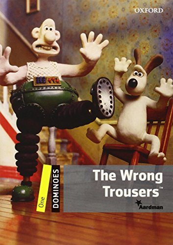 9780194247573: Dominoes: One: The Wrong Trousers™