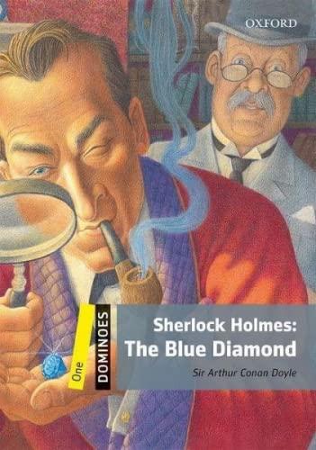 9780194247597: Dominoes: One: Sherlock Holmes: The Emerald Crown Audio Pack
