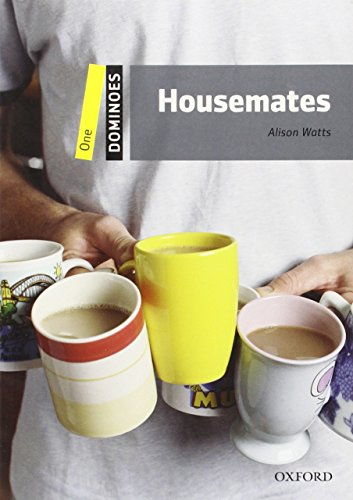 9780194247641: Dominoes: One: Housemates: Level 1: 400-Word Vocabulary Housemates