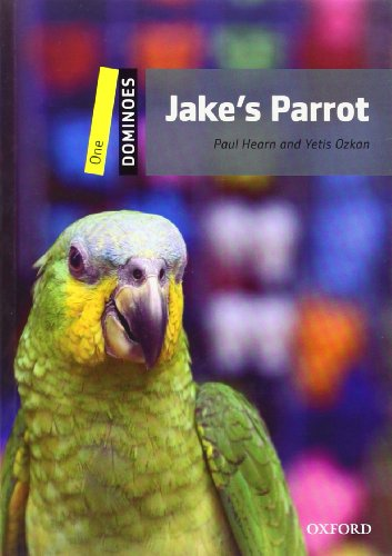 9780194247733: Dominoes: One: Jake's Parrot