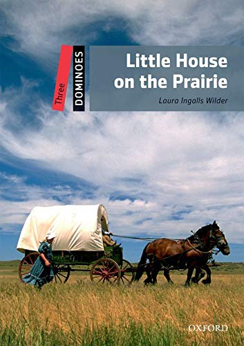 9780194247757: Dominoes Level 3: Little House on the Prairie Multi-ROM Pack