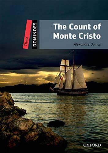 9780194247771: The count of Monte Cristo. Dominoes. Livello 3. Con CD-ROM. Con Multi-ROM