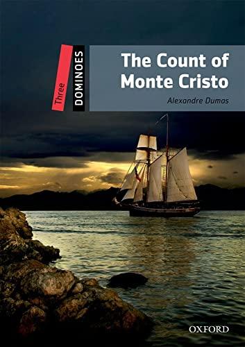 9780194247771: The count of Monte Cristo. Dominoes. Livello 3. Con CD-ROM. Con Multi-ROM