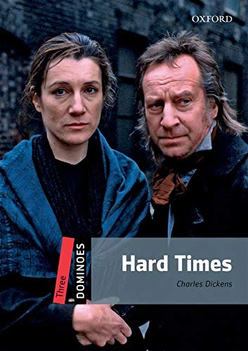 9780194247788: Hard times. Dominoes. Livello 3. Con CD-ROM. Con Multi-ROM