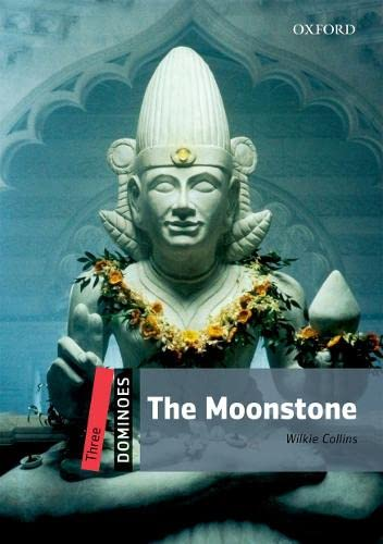 9780194247795: Dominoes: Three: The Moonstone Pack