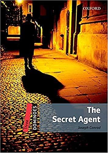9780194247801: Dominoes: Three: The Secret Agent Pack